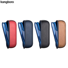 Case Iqos Pouch Protective-Shell-Accessories And for Box Side-Cover-Holder JINXINGCHENG
