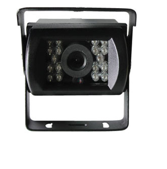 Truck Bus High-definition Night Vision Infrared Camera CCD 12V24V Wide Voltage PZ470