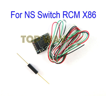 For RCMX86 Auto RCM Payload Support SX OS for NS Switch black version