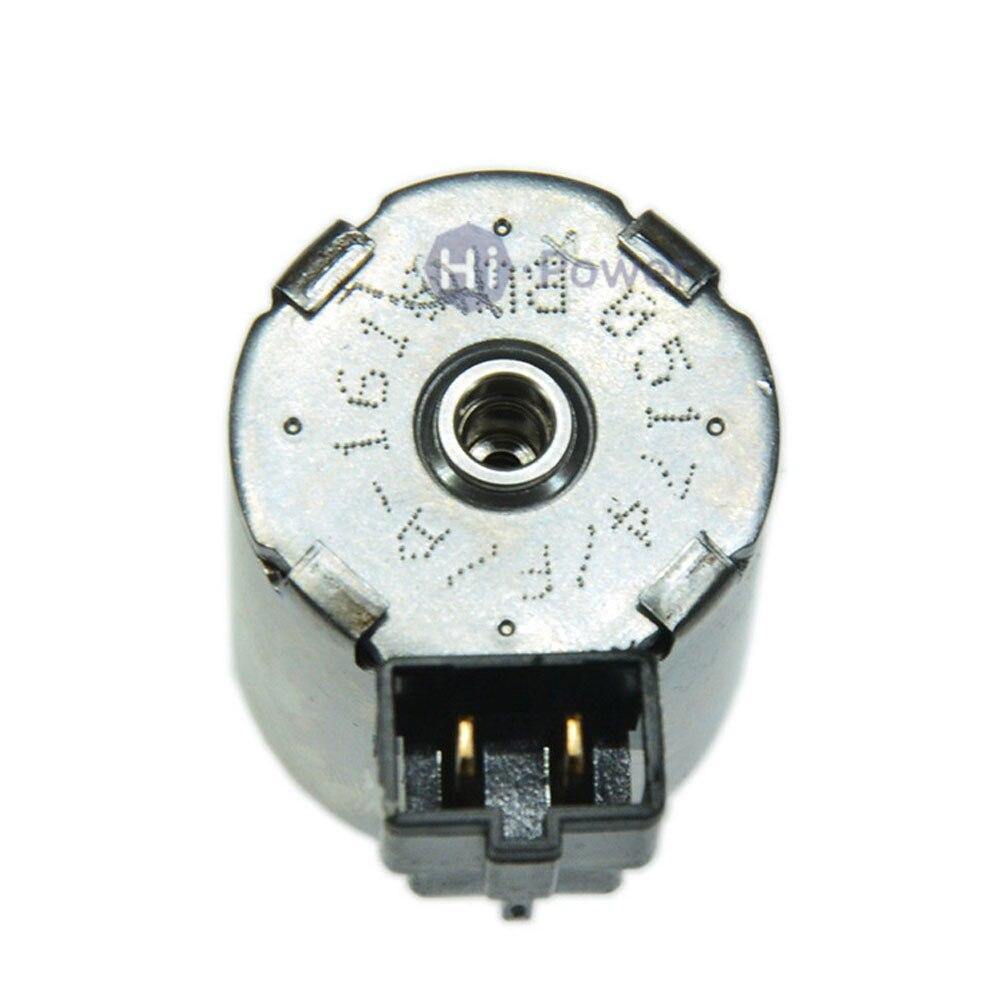 Gearboxes Solenoide de bloqueo AL4 DPO para Citroen 257410 257416