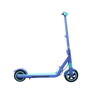 Rulind Q8 Kick Scooter Children 200w Power 21.6v Foldable Child's Electric Skateboard Max 14km Electric Scooter For Children 2