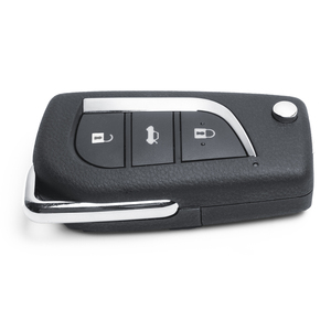 Image 5 - Keyecu Verbesserte Remote Key Fob 434MHz ID4D66 für Toyota Yaris Avensis Corolla Carina ETC P/N: 89071 05010 TOY47