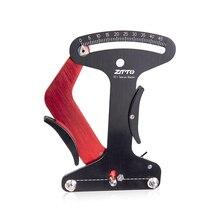 Ztto велосипедный спиц Натяжное колесо измерителя спиц проверка натяжения измеритель точного измерения инструмент для ремонта велосипеда индикатор аксессуары