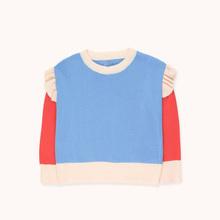 W magazynie 2020 Toddler Girl sweter sweter sweter Toddler Boy swetry swetry dla dzieci Boy Baby Boy Clothes tanie tanio OEING COTTON Europejskich i amerykańskich style GEOMETRIC REGULAR O-neck Unisex Pełna Pasuje prawda na wymiar weź swój normalny rozmiar