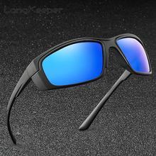 LongKeeper Brand Design New Polarized Sunglasses Men Fashion Male Eyewear Sun Glasses Travel Sport Oculos de sol Anti-UV