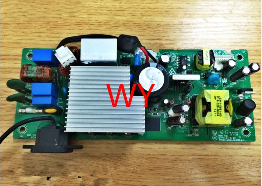 Projector Parts For Viewsonic Pro8200 VS13648 Main Power Supply