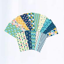 15 sztuk środków pieniężnych koperty kreatywny świeże list pokrowce na widokówka Party rabat tanie tanio CN (pochodzenie)