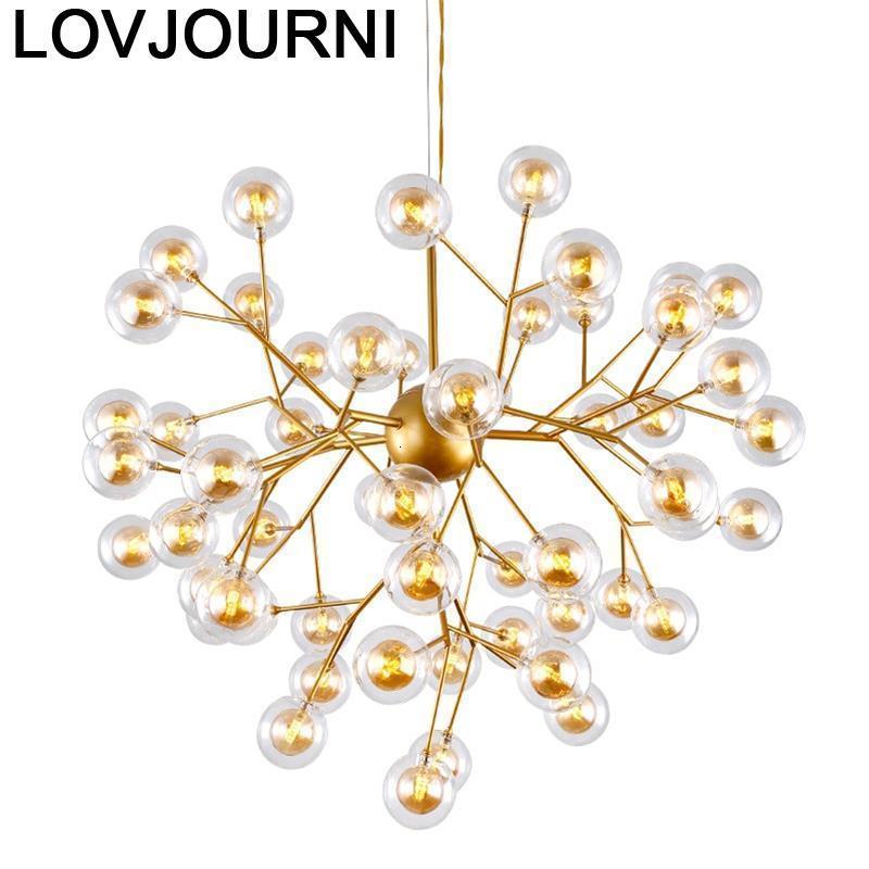 Nordic Ontwerp Lampara De Techo Colgante Moderna Para Comedor Verlichting Suspendu Luminaria Loft Suspension Armatuur Hanglamp
