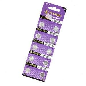 10pcs Wholesale Button Cell AG