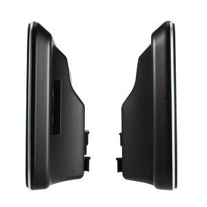 Image 3 - 10.25 android 8 4 + 64G dokunmatik ekran oyuncu Stereo ekran navigasyon GPS Benz için bir CLA GLA sınıfı 2013 2015 NTG4.5