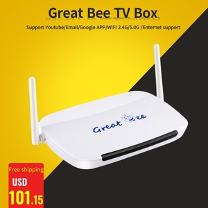 Great Bee 2020 the Best Arabic TV Box,Lifetime free TV box,Most popular Set-Top boxes and most stable Arabic TV
