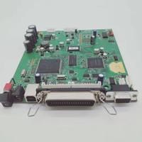 Formatter wichtigsten bord 403281 001 403280 031p für zebra tlp2844 z 2844z drucker-in Drucker aus Computer und Büro bei