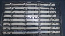 8 Cái/bộ 8 Đèn Cho LG 42 Inch Innotek Drt 3.0 LG 42LB5610 42LB580V 42LB585V 4 A + 4 B 100% Mới