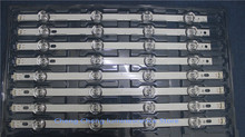 8 sztuk/zestaw 8 lampa dla LG 42 cal TV INNOTEK DRT 3.0 LG 42LB5610 42LB580V 42LB585V 4 sztuk A + 4 sztuk B 100% nowy