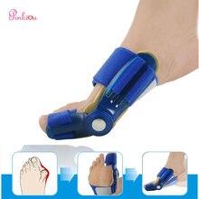 1 пара ортопедические корректоры большого пальца ноги