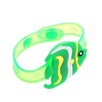 Bracelet LED lumineux pour enfants 1