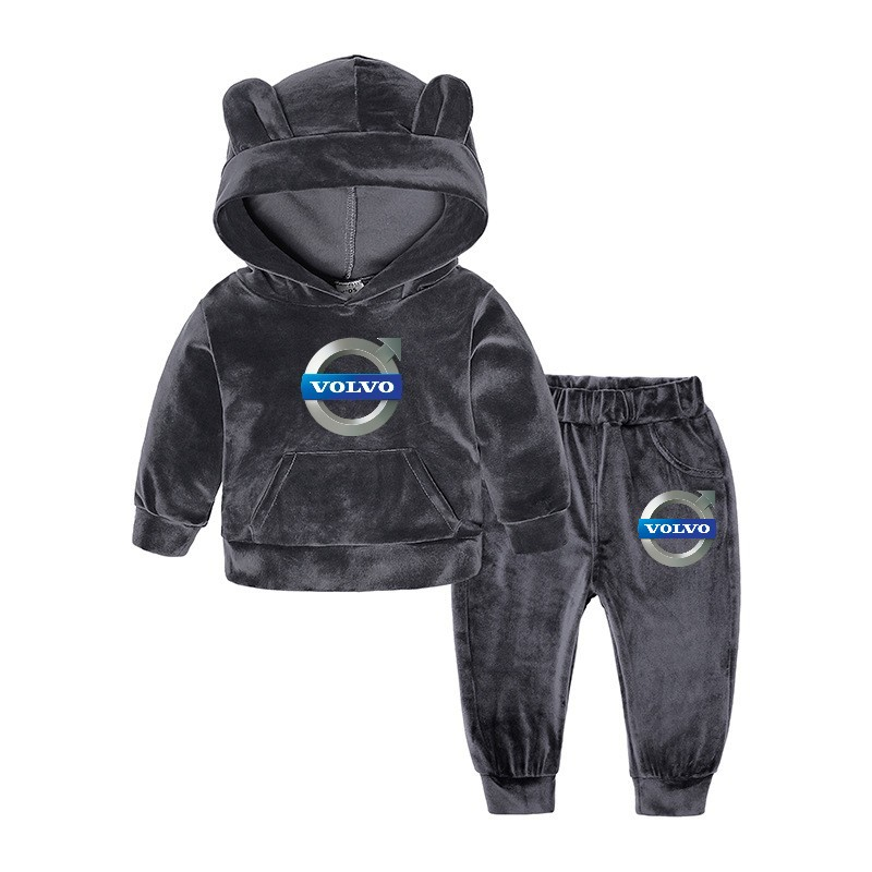 CHILDRENS FORD HOODIE STYLE 1