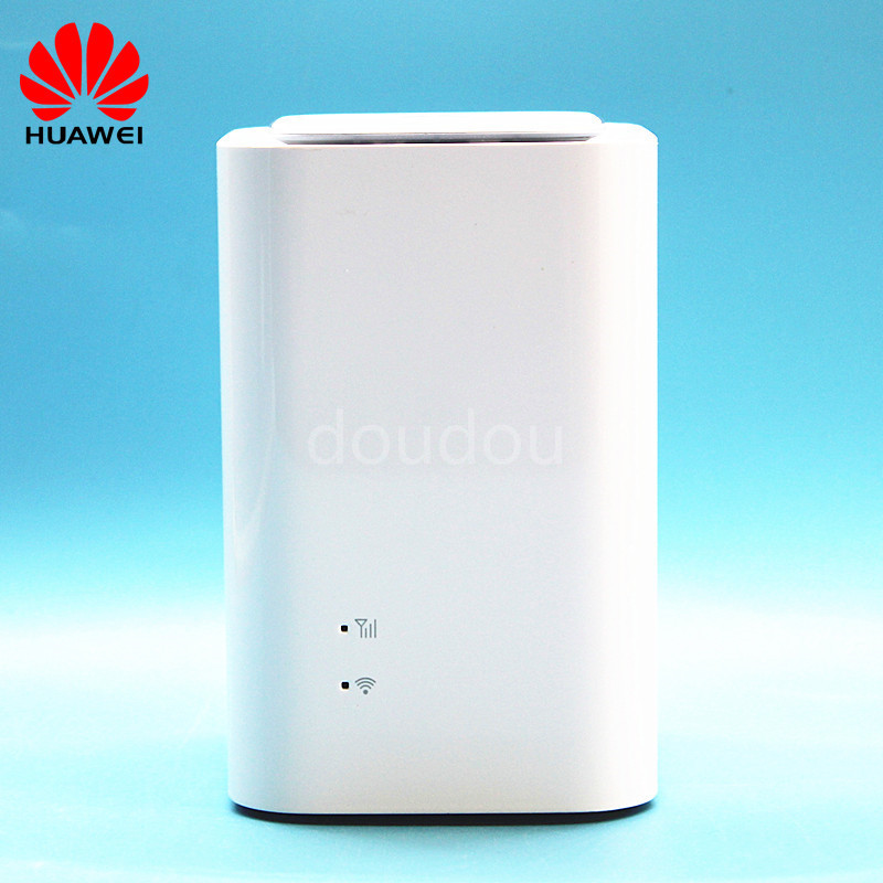 Unlocked Used Huawei E5180 E5180s-22 4G LTE 150Mbps WiFi Hotspot Router Home 4G Wireless Router With 4Antenna PK E5172 E5186