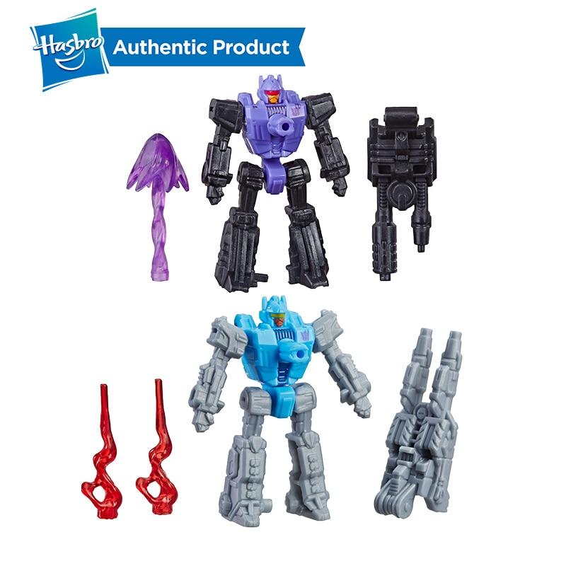 Transformers siege guerre pour Cybertron Battle Masters Smashdown