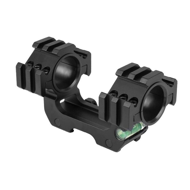 parte 25.4 30mm anéis adaptador 20mm weaver