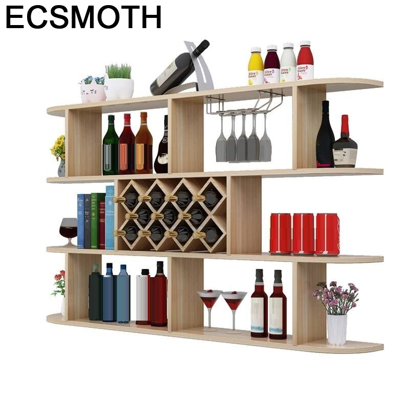 Cocina Kitchen Meble Adega Vinho Living Room Gabinete Mesa Dolabi Display Commercial Mueble Shelf Bar Furniture Wine Cabinet