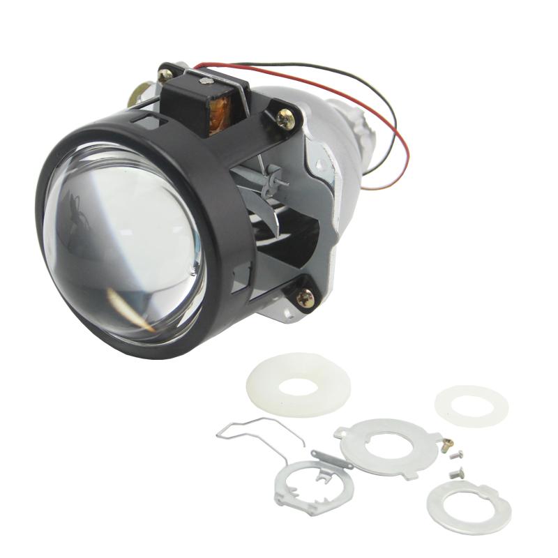 2.5 inch bi xenon projector lens