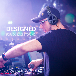 Image 5 - Oneodio A71 Original DJ Headphones Portable Wired Headset  with Music Share Lock  Stereo Headphone For Recording Monitor