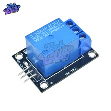 KY-019 5V One 1 Channel Relay Module Board Shield for PIC AVR DSP ARM for Arduino Relay(China)
