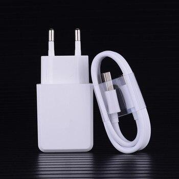 Enchufe cargador de pared de carga rápida para Oneplus 7T 7 PRO 6 6T 5T 3 3T 2 1 X cable adaptador de carga, cable para HTC U11 U12 U19 Plus