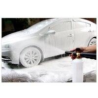 Auto Wasmachine Schuim Lance Cannon Druk Hoge Kwaliteit voor Karcher K2 K7 Sneeuw|Tuinslangen en haspels|   -