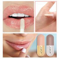 10ml Day Night Lips Enhancer Serum Lip Plumper Moisturizing Lip Oil Lip Care Nourishing Lips Anti-Drying Lip Oil Lip Plumper 3