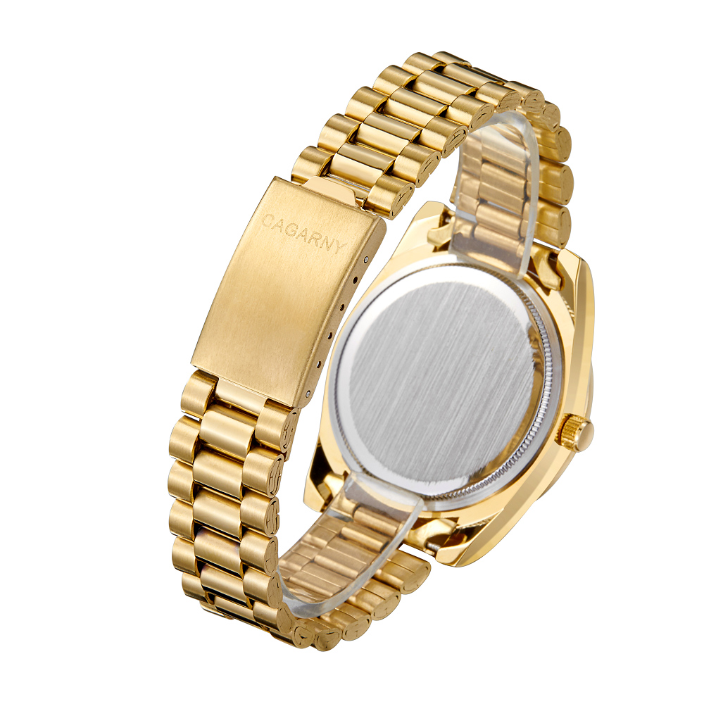 relogio masculino reloj mujer relogio feminino zegarek damski erkek kol saati cagarny quartz watch men women wristwatches drop shipping role watches  (1)