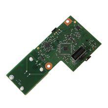 תיקון חלק עבור xbox 360 S 360 Slim 4GB 250GB RF מקלט כוח כפתור טבעת הרכבה לוח מתג אביזרי לוח