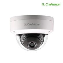 G. craftsman 5mp poe hd ip 카메라 실외 방수 적외선 야간 시계 onvif 2.6 cctv 비디오 감시 보안 p2p 이메일