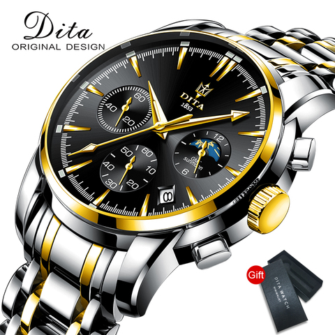 Men's watches –