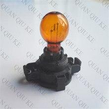 Vire Light Bulb Signal Apto Para X3 X5 X6 325 328 330 335 528 535 550 Lâmpada De Direção Lâmpada 12V 24W 07119905468