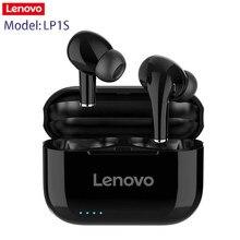 Lenovo TWS słuchawki douszne XE05/HE05/XT90/XT91/LP1/LP1S/X9/X18/HD100 BT5.0 bezprzewodowe stereofoniczne słuchawki sportowe redukcja szumów z mikrofonem