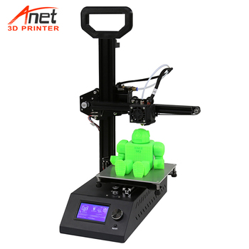 Anet A9 mini 3D Printer Print Size 160*160*200mm High Precision Reprap Prusa I3 3D Printer DIY Impressora 3D with PLA Filaments chinese supplier cheap 3d printers anet a8 a6 a3s desktop reprap prusa i3 diy 3d printer kit high precision printing machine