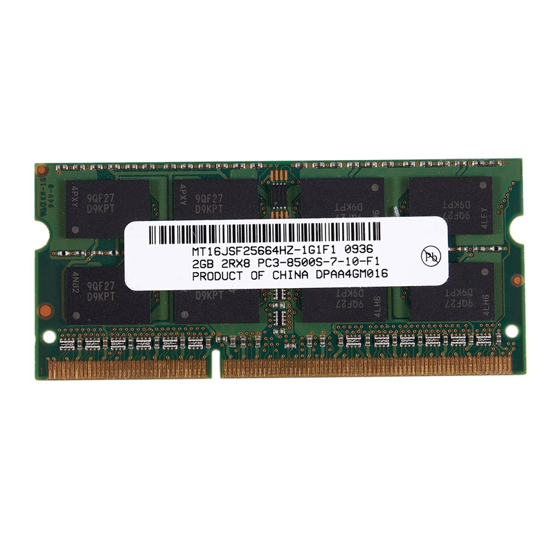 DDR3 SO-DIMM DDR3L DDR3 Memory Ram for Laptop Notebook image