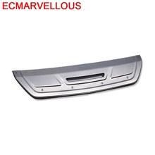 tuning Front Rear Diffuser Lip Car Decorative Upgraded Styling Modification Auto Bumpers protector FOR Chevrolet Equinox