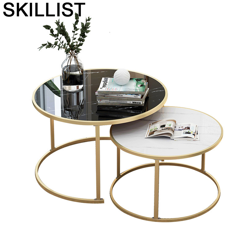 Da Salotto Auxiliar Desk Sehpa Minimalist Basse Salon Mesita Para Sala Nuit Console Noche De Centro Mesa Side Coffee Tea Table