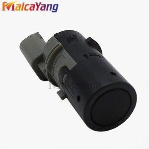 Image 5 - 4PCS 66216911838 For BMW Parksensor PDC Parking Sensor 66202184368 66202180148 66216938739 66200309540 66200309541