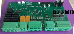 Used for Maintenance and DIY Common Rail Test bench Components CRS2018 injector Control board and pump control board