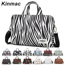 Shockproof Kinmac Brand Messenger Laptop bag 13,14,15.6 Inch,Lady Man Handbag Case For MacBook Air Pro Notebook PC,DropShip
