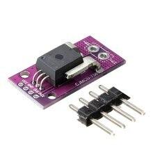 Acs758lcb-050b-pff-t Linear Current Sensor Hall Current Module Professional Equipment Accessories