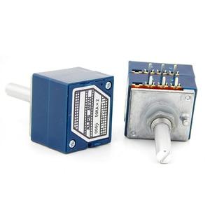 Image 3 - Hifivv audio ALPS potentiometer Japanese original type 27 50K volume potentiometer hifi audio stereo amp electronic component