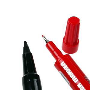 Image 5 - 12ชิ้น/เซ็ตPilot SCA TM CD Marker Twin Marker 2เคล็ดลับถาวรที่มีสีสันขายปลีกDouble Headผิวมันปากกาโปสเตอร์Graffitiเครื่องเขียน