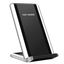QI Galaxy G400 desktop vertical mobile phone wireless charger transmitter smart chip fast charge FOR: IPHONE Samsung Huawei комплекты на выписку мой малыш одеяло мой малыш экрю с накидкой бежевое