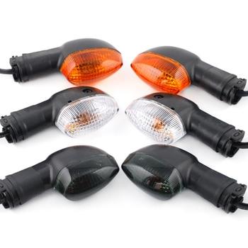 For YAMAHA FZ1 FZ8 Fazer FZ1N FZ6 N/S/R XJ6/Diversion Turn Signal Light Indicator Lamp Motorcycle Accessories Blinker Front/Rear short long brake clutch levers for yamaha fz6 fz1 n s fazer fz8 xj6 xj6f diversion motorcycle fz6n fz1n accessories adjustable