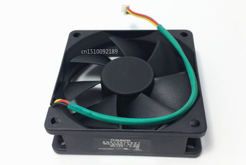 FOR 7020 KDE1207PKV1 12V 2.0W 3 Line Speed Measuring Projector Dedicated Fan